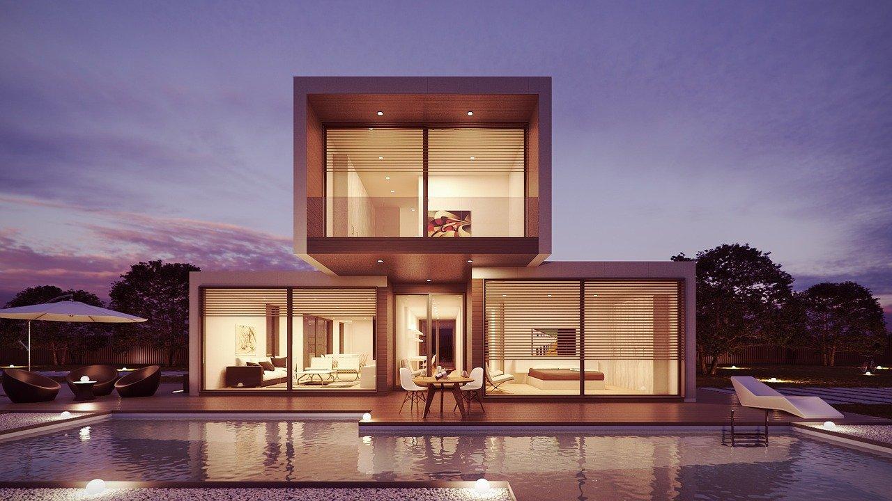 Jaki dom wybrać? Parterówka, z poddaszem użytkowym czy piętrowy?